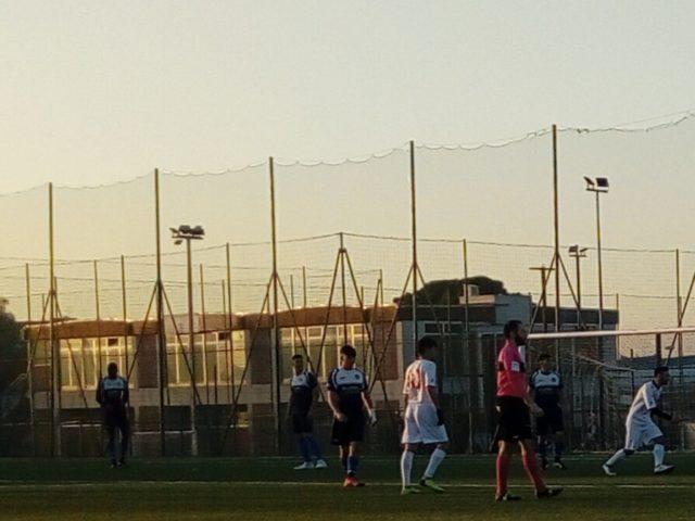 Ssd Roma VIII (calcio, Juniores prov.), Di Maio fiducioso: «Il podio è un obiettivo possibile»