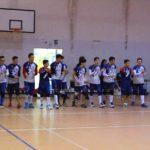 Volley Club Frascati, Liberatoscioli sull'Under 16 maschile: «Fiero del percorso fatto dai ragazzi»