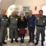 Cori, Premio Volontari del Verde per la riqualificazione del parco Fratelli Cervi