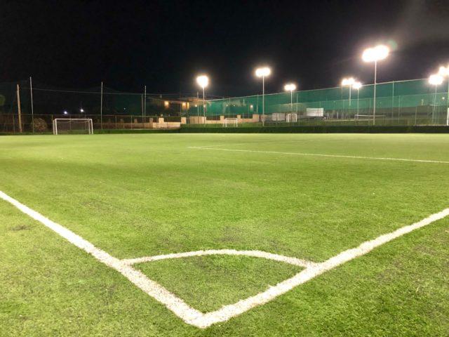 Il Football Club Frascati s'allarga ancora: ecco il secondo polo sportivo a Morena