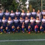 """Ssd Colonna (calcio, Under 19 prov.), Gambini: """"Continuiamo a ragionare gara dopo gara"""""""