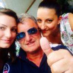 Verso Palestrina-Luiss intervista alla famiglia Cilia