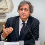"""Velletri: Arnaldo Colasanti Presidente della Giuria del Premio """"Achille Campanile"""""""