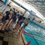 Serie B femminile, Waterpolis bella ma sfortunata: sconfitta di misura con Anguillara (9-10)