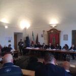Piano triennale delle opere pubbliche 2019-2021 al Consiglio comunale di Zagarolo