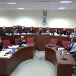SAN CESAREO 11 APRILE 2019 – CONSIGLIO COMUNALE