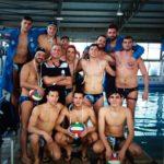 La Waterpolis si conferma ammazza-big: terzo posto dopo la vittoria contro il Nuoto 2000 Napoli (9-8)