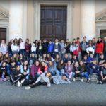 STUDENTI DI VALMONTONE E ALICANTE UNITI IN UNO SCAMBIO CULTURALE E NON SOLO