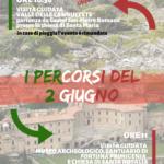 Palestrina: la festa della Repubblica tra cultura e natura!