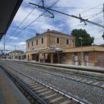 Contro la chiusura delle stazioni della Roma-Cassino e della Metro A