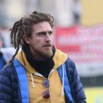 Mister Stefano Campolo nuovo allenatore della Vis Artena