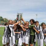 """Calcio donne, a Montecompatri via alla terza edizione del torneo internazionale """"Carlini Cup"""""""