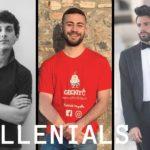 3 Storie di Successo nel Lazio
