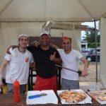 Lariano: prosegue a gran ritmo la Sagra della Pizza e Birra