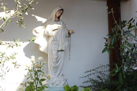 "San Cesareo ""LA MADONNINA RAPITA"""