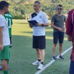 Vicovaro (calcio, Under 19 prov.), Barba è il neo allenatore