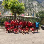 Volley Club Frascati, un altro camp di successo