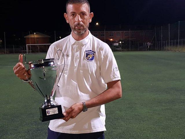 Torre Angela Acds (calcio), l'Under 19 di Polletta vince il torneo casalingo di fine stagione