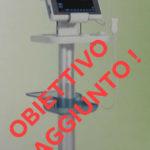 Palestrina: già in funzione il nuovo ecografo donato