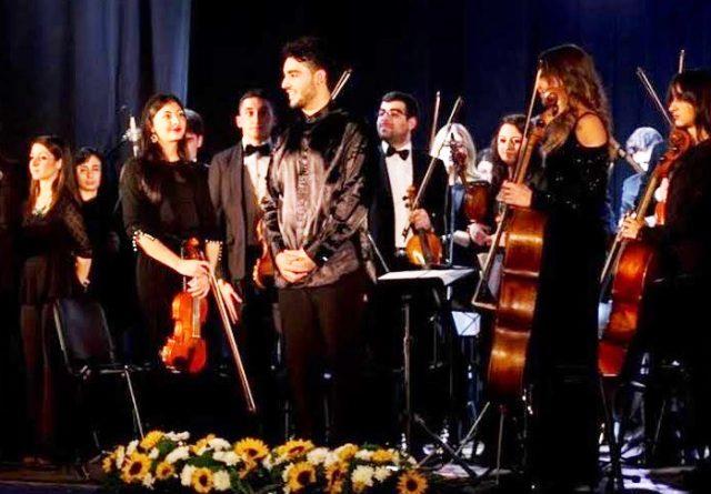 La grande musica a Capranica Prenestina