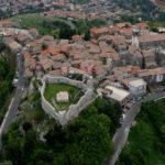 """Ultimo appuntamento di """"Racconti e voci dal Borgo, un amore divino"""" a Castel San Pietro Romano"""