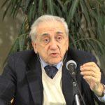 Chi è Francesco Sabatini, ospite del convegno su Achille Campanile a Velletri