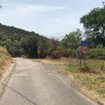 Cori: 315.000,00 euro dalla Regione Lazio per la strada vicinale Pezze di Ninfa