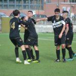Uln Consalvo, l'Under 16 farà i regionali.