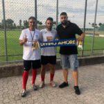 """Virtus Divino Amore (calcio, I cat.), Chianese: """"Il gruppo è nuovo, servirà un po' di tempo"""