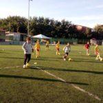 Città di Valmontone, da lunedì via all'attività della Scuola calcio
