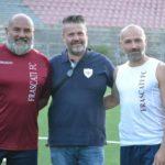 Football Club Frascati (II cat.), Fioranelli