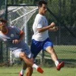 """Palestrina (calcio, Eccellenza), Giovanni Cristofari: """"La classifica al momento non la guardiamo"""""""