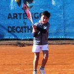 Tc New Country Frascati, boom di iscrizioni per la scuola tennis