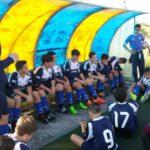 """Ssd Colonna (calcio, Under 14 prov.), Basciani: """"Il nostro campionato? Dalla metà in su…"""""""