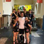 Sport da da combattimento Campionati Mondia