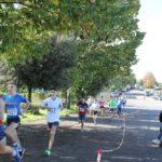 SAN CESAREO 10 NOVEMBRE 2019 – ZONA STADIO CAMPIONATO REGIONALE DI CORSA SU STRADA