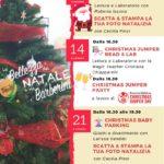 La bellezza del Natale a Palestrina torna anche quest'anno!