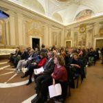 "Giuseppe De Righi all'inaugurazione di ""TUSCULUM 1994-2019: 25 anni di scavi e di ricerche"""