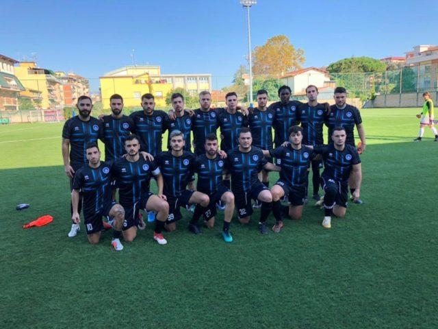 """Ssd Colonna (calcio, I cat.), Martini: """"A Montelanico una vittoria convincente, ora il derby"""