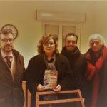 """L'Araba Fenice ha presentato il libro """"Il futuro dell'Intelligence"""" a Colleferro"""