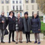Cori incontra gli amici francesi di Saint'Egrève