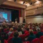 Quindici anni di Mondadori a Velletri