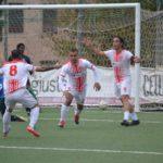 """Vivace Furlani Grottaferrata (calcio, I cat.), Crisari entra e decide: """"Dedicata a Tommaso e Matteo"""""""