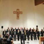 A Valle Martella la nuova Chiesa ospita emozione