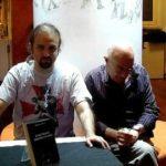 Lo scrittore veliterno Michele Franco presenterà il suo terzo romanzo a Frascati