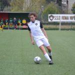 """Ssd Roma VIII (calcio, I cat.), Salusest regala il primato: """"Il nostro obiettivo è chiaro"""