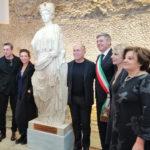 Palestrina in festa accoglie Ozpetek come suo cittadino