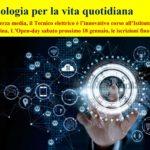 Tecnologia per la vita quotidiana, una scelta possibile a Palestrina