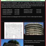Tivoli: visite guidate al cantiere di restauro del Mausoleo dei Plauzi
