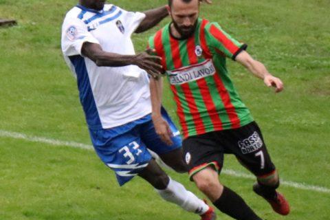 Vis Artena – Pro Calcio Tor Sapienza
